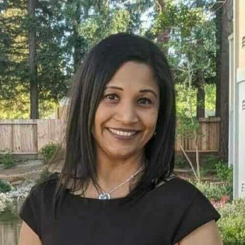 Sangeeta Prakash