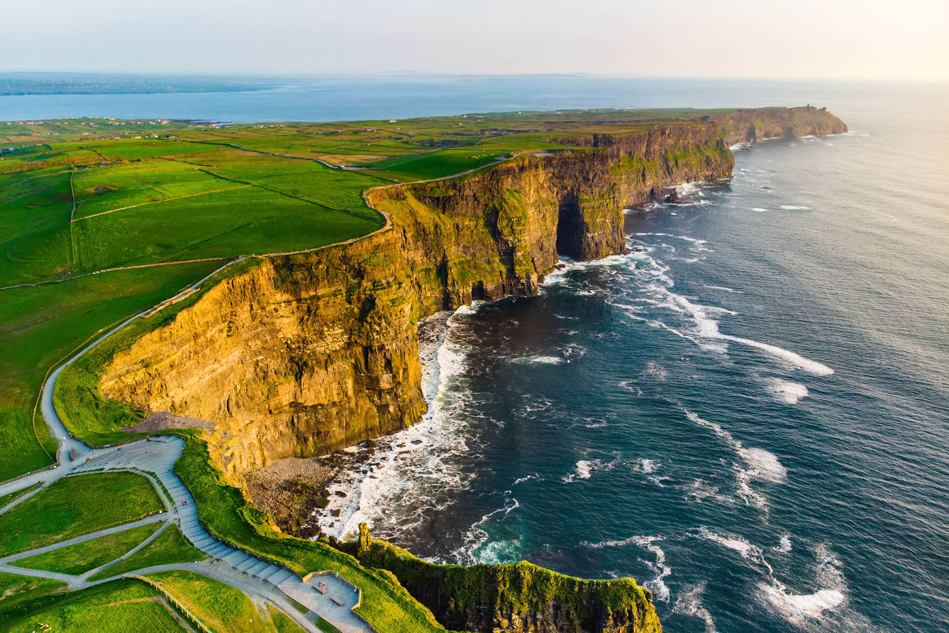 Ireland: Consulate Visa Processing Resumed for Some Business Purposes