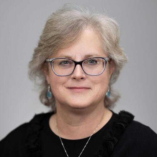 Marian Pierce