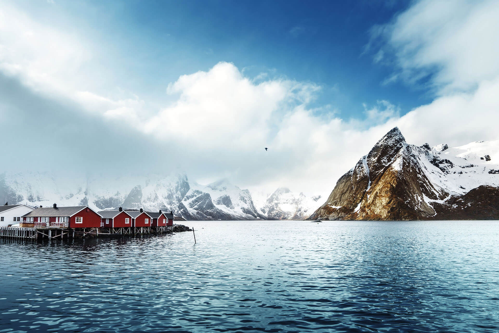 Norway: Change in Proof of Residency Requirements Announced