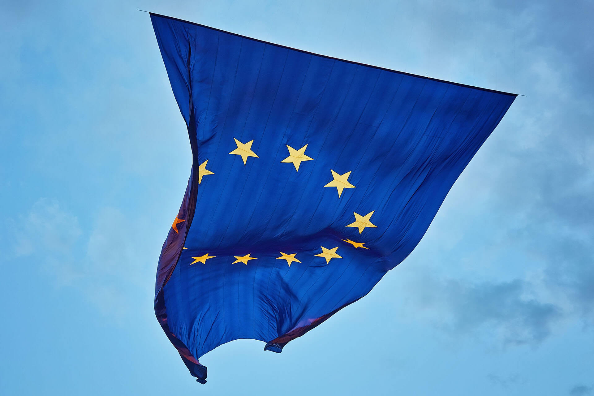 EU: One Week Left for UK Nationals to Apply for European Resettlement