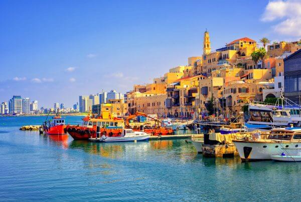 Israel: Special Permit Now Required for Business Visitors