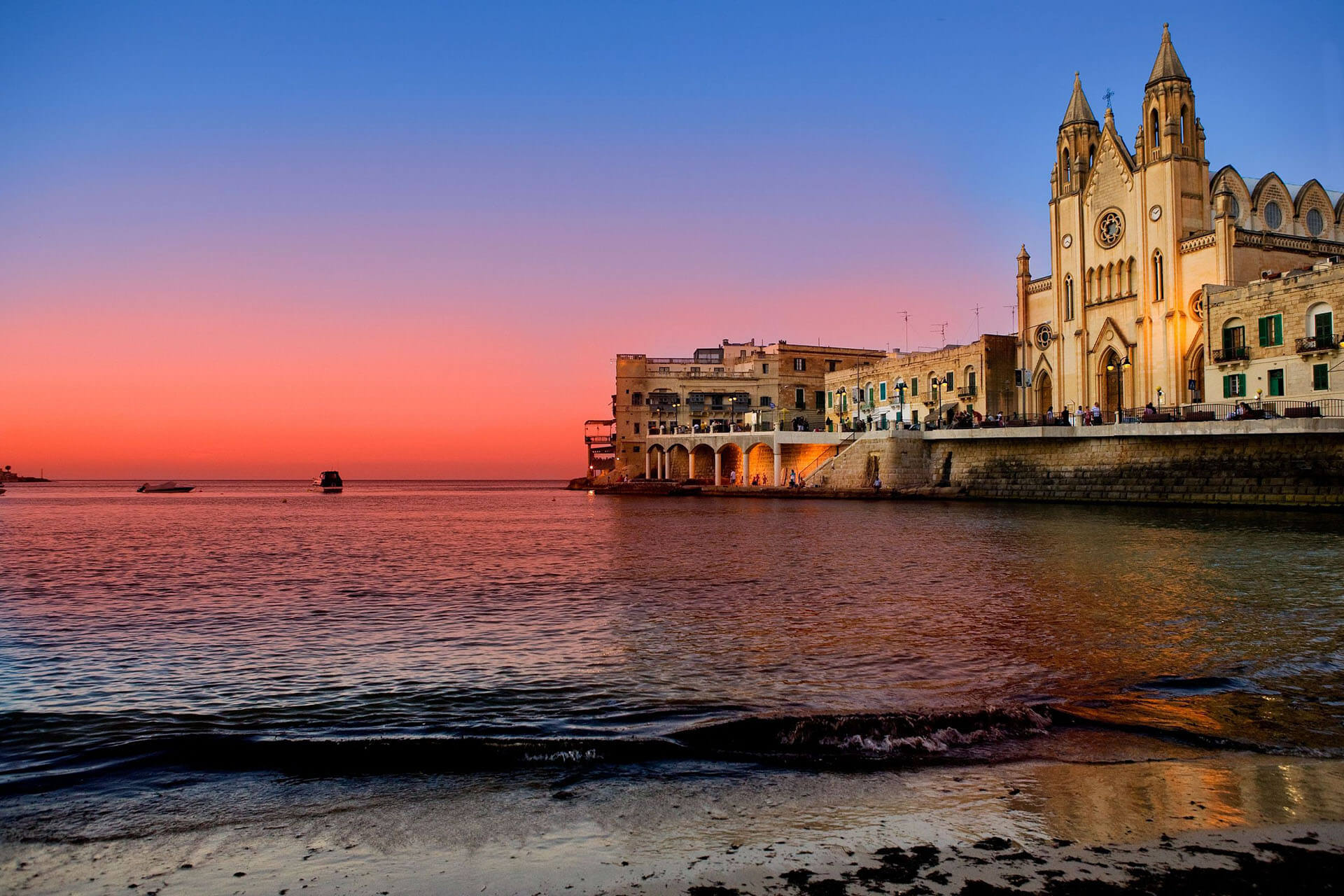 Malta: Digital Nomad Residence Permit Made Available