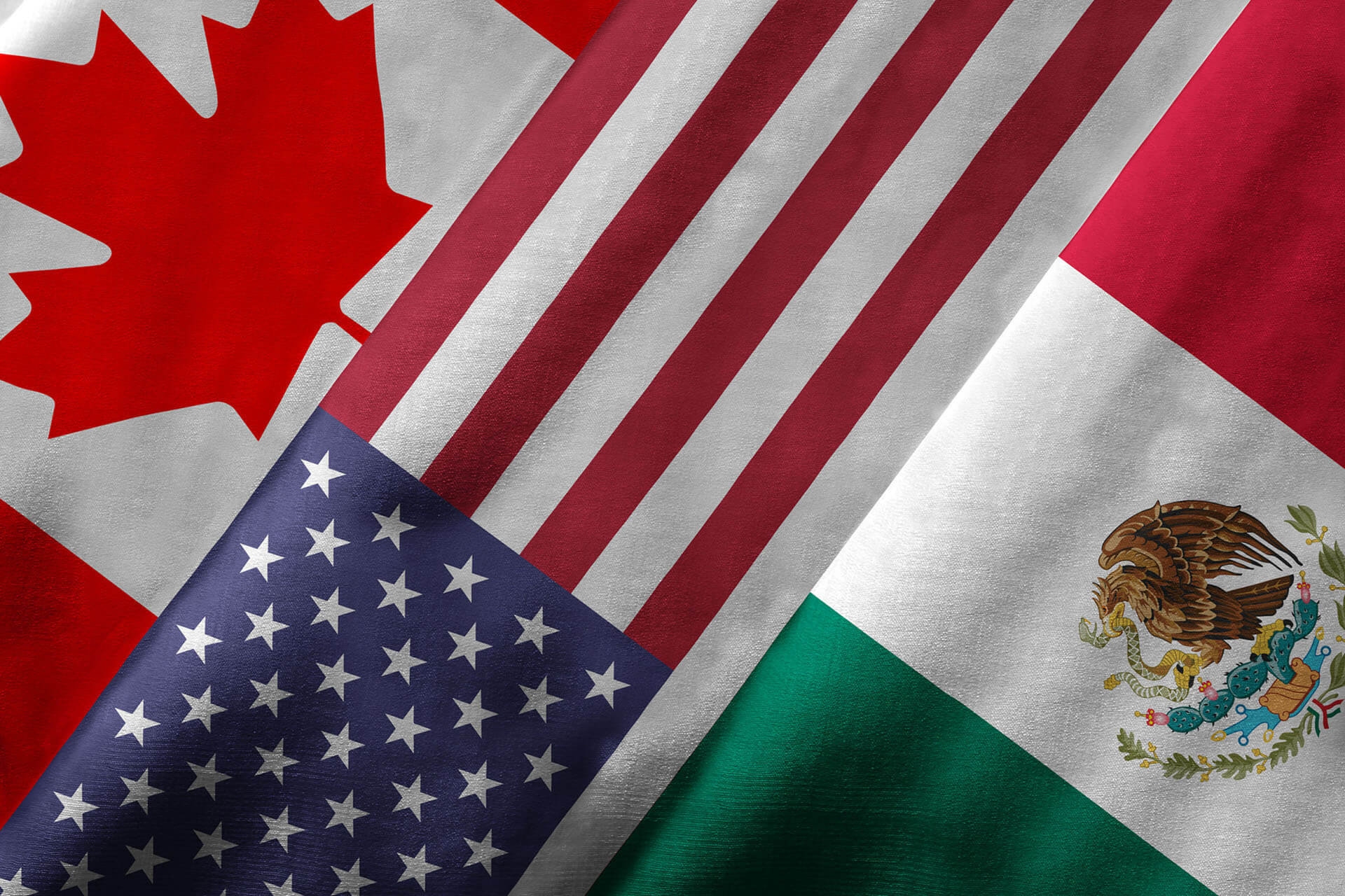 US: North American Border Closures Extended Until October 21, 2021