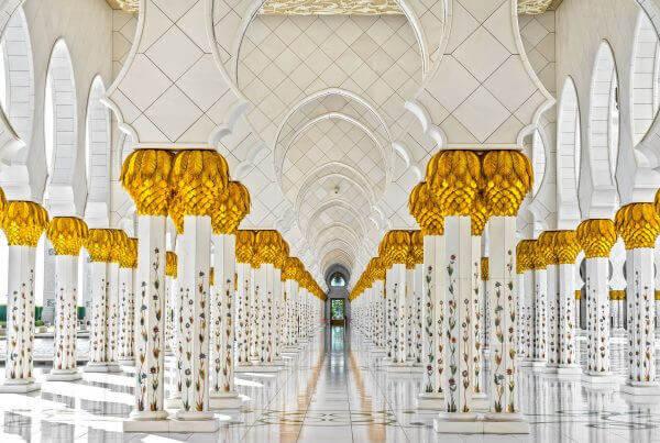 United Arab Emirates: ICA Temporarily Suspends Issuance of Emirates IDs