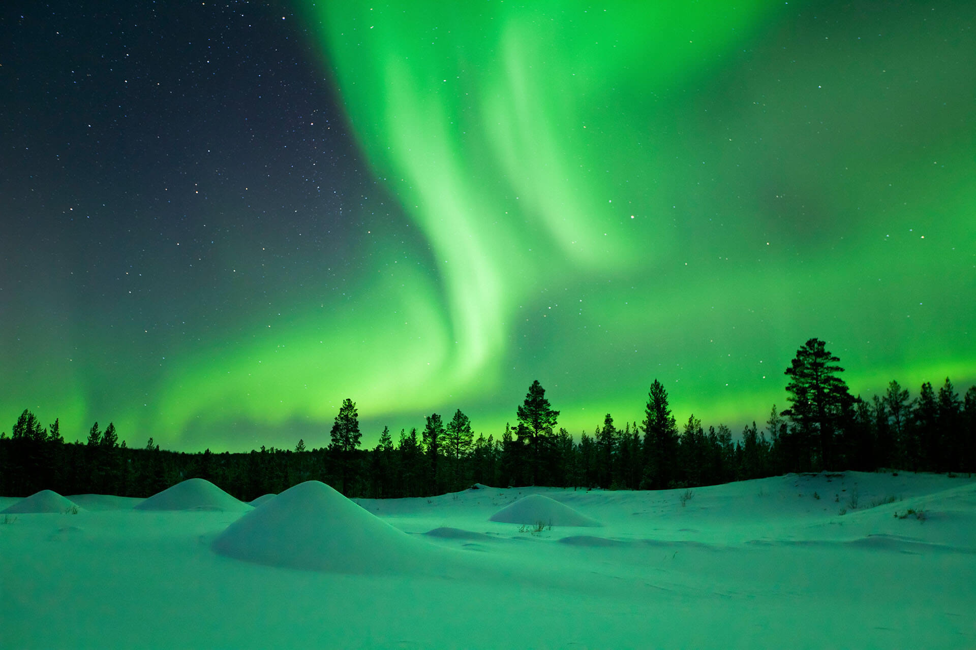 Finland: Relaxed Entry Requirements for Vaccinated Travelers