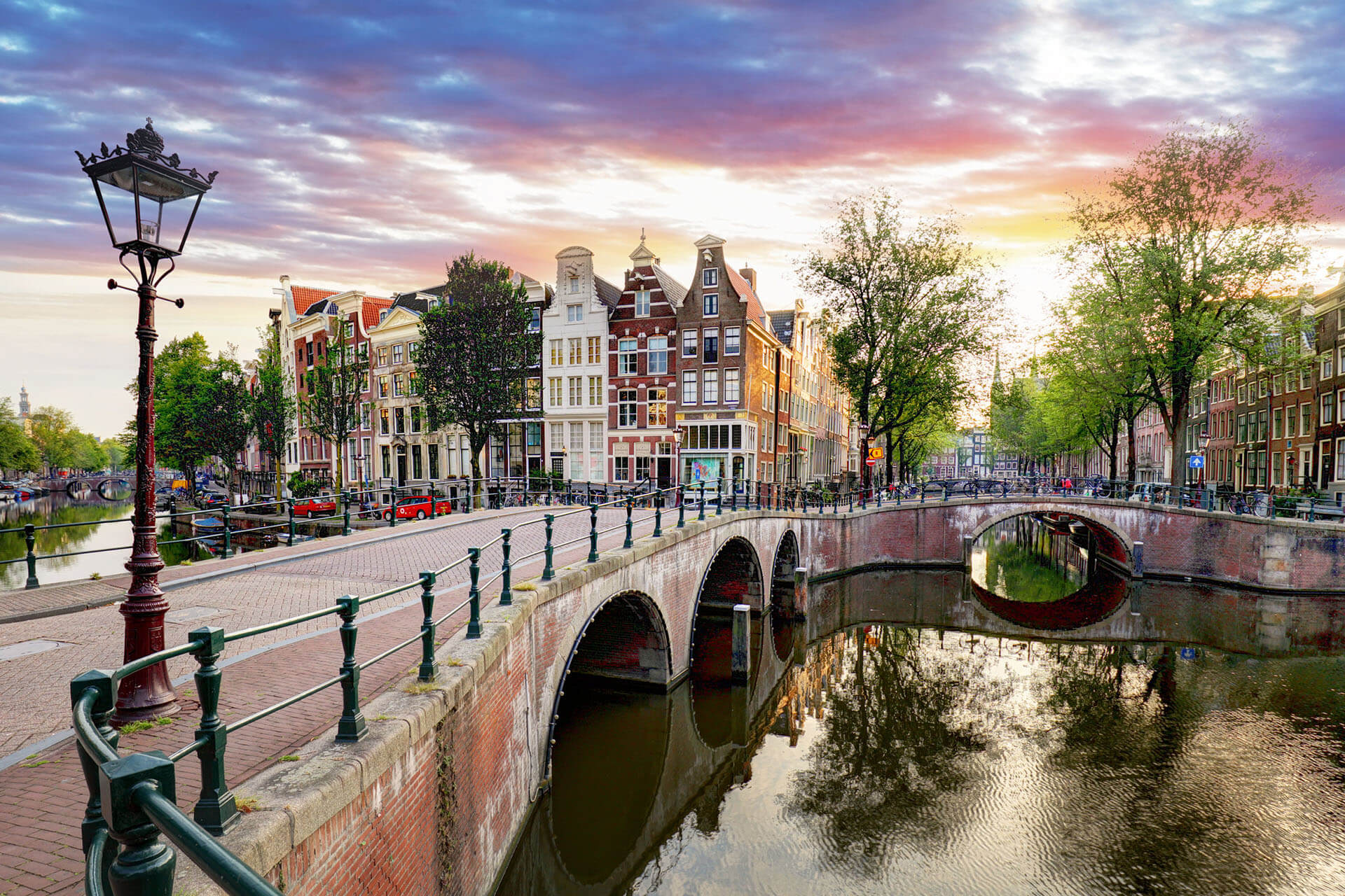 Netherlands: Family Reunification Salary Thresholds Updated