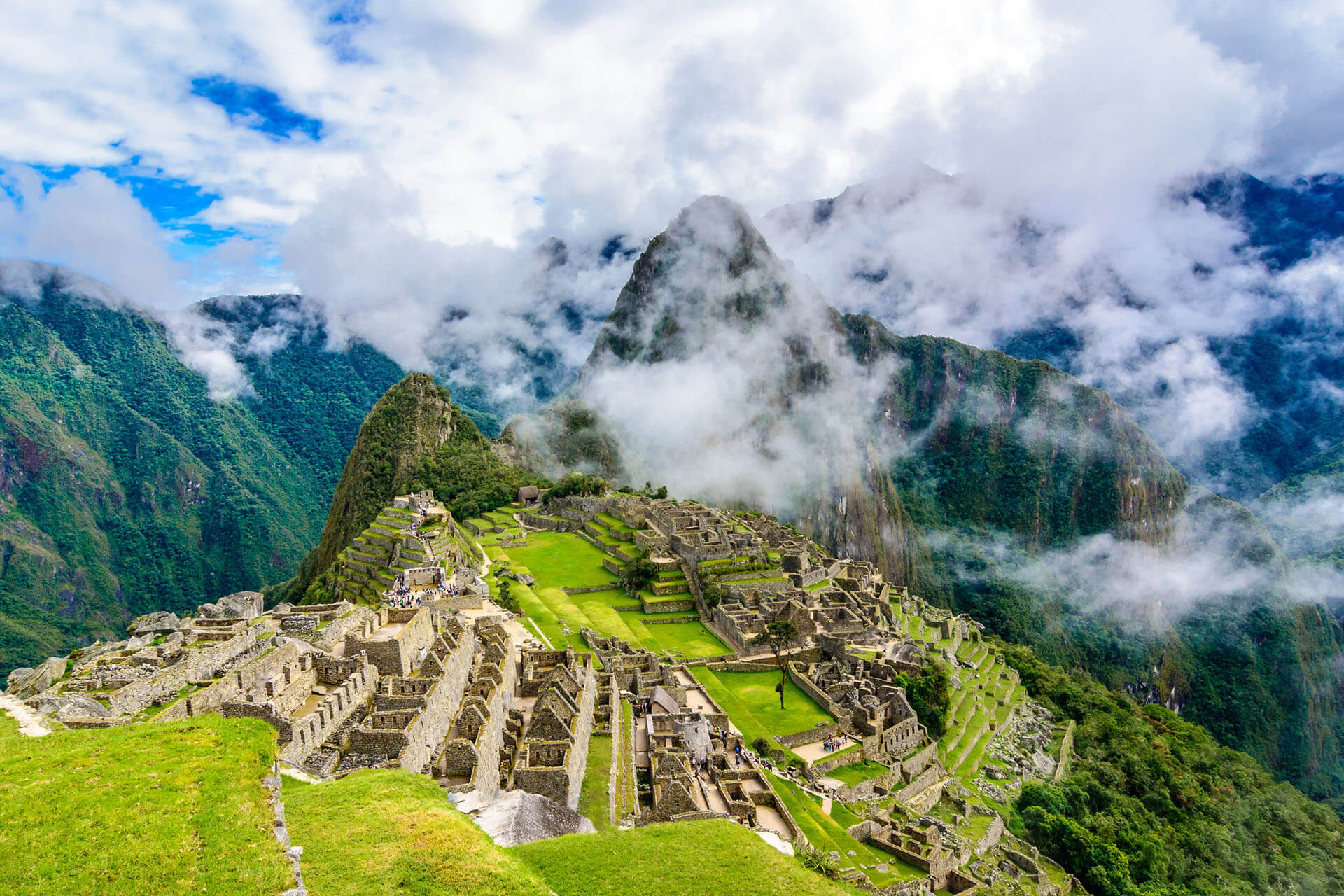 Peru: Updated Entry Requirements For All Travelers