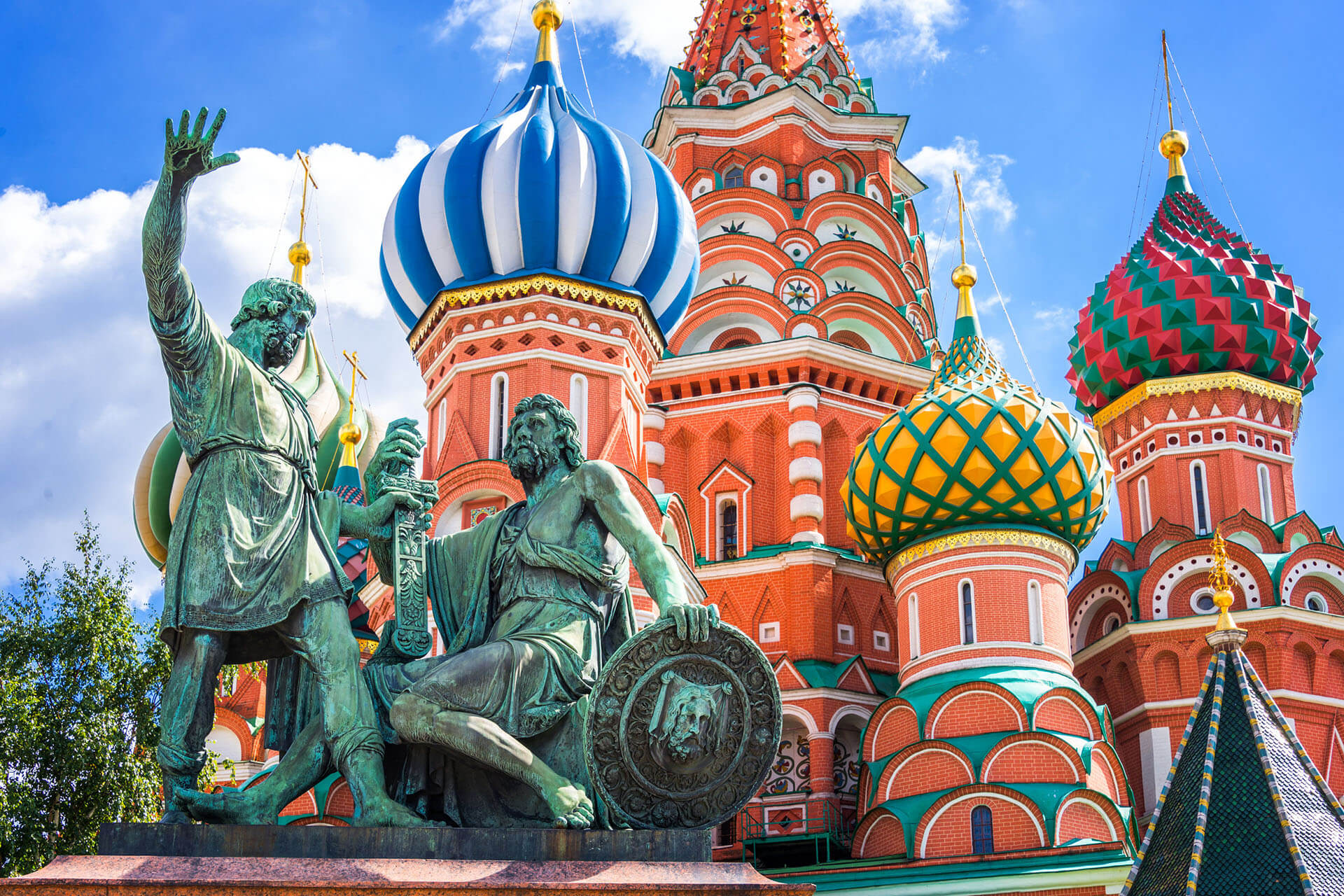 Russia: New Policy for Fingerprinting and Medical Exams is Forthcoming