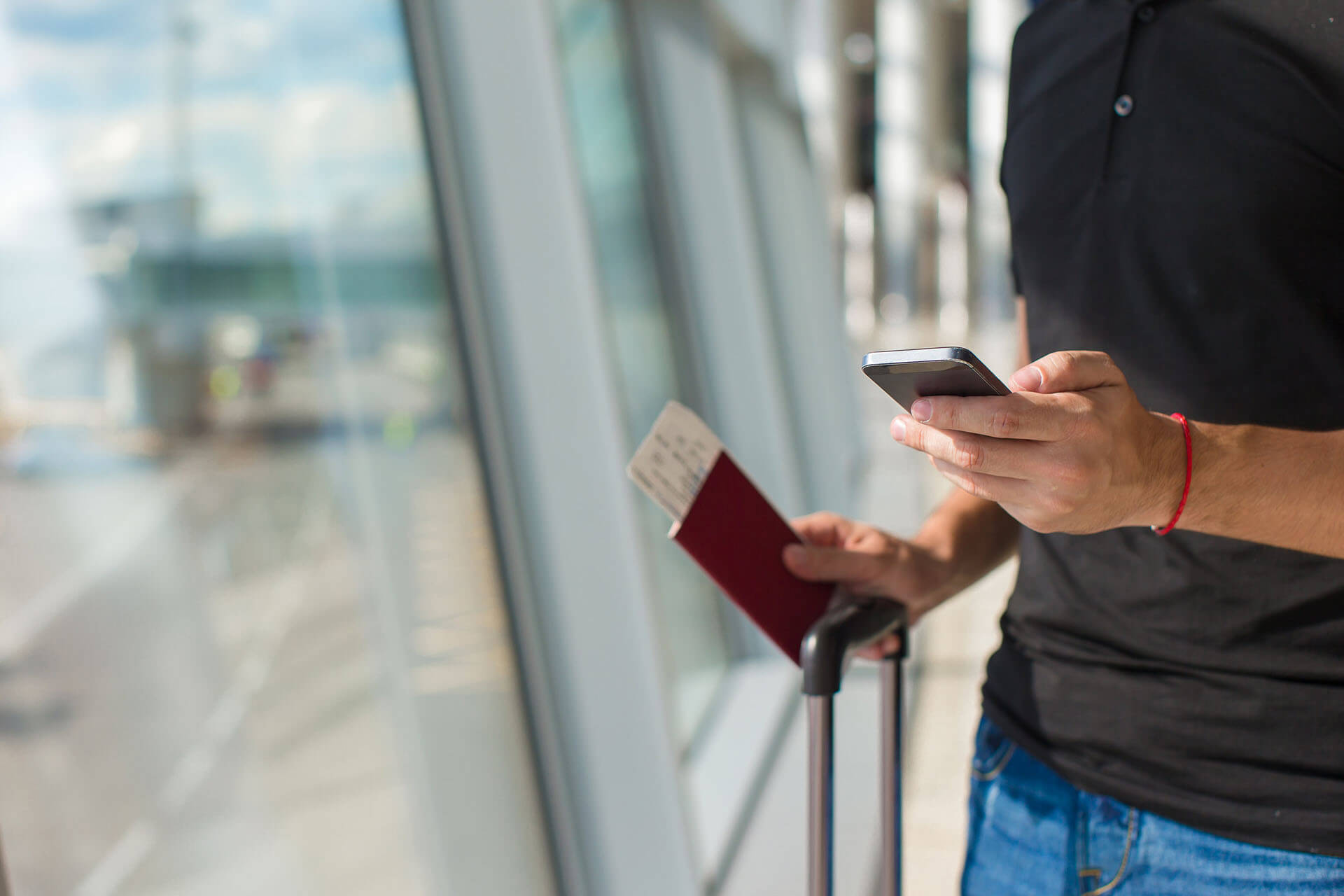 US: Automatic NIE Extensions Granted for Certain Travelers