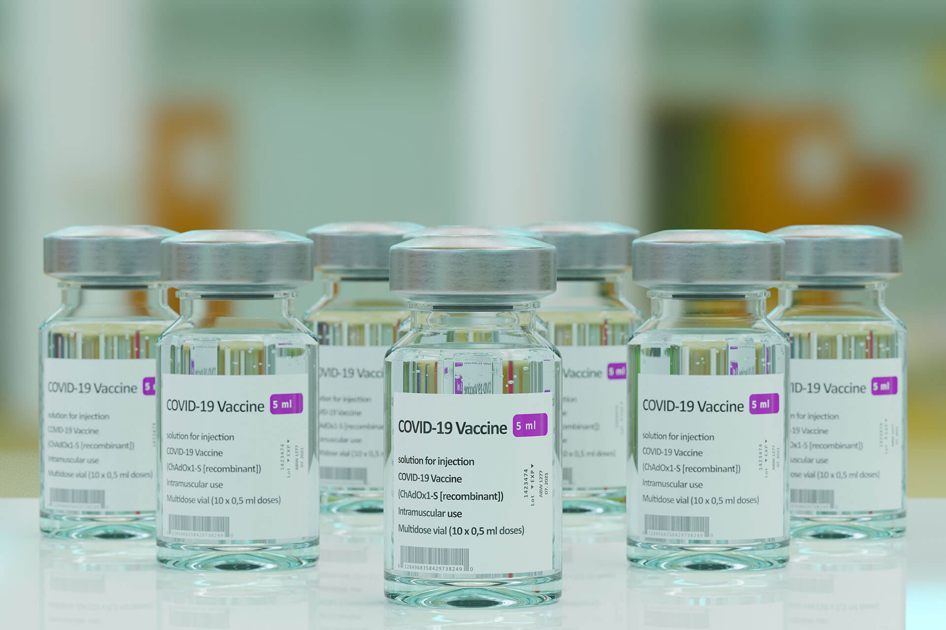 US: CDC to Mandate COVID-19 Vaccines on October 1, 2021