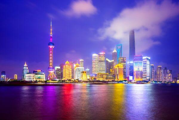 China: Shanghai Foreign Affairs Office Now Accepting Applications