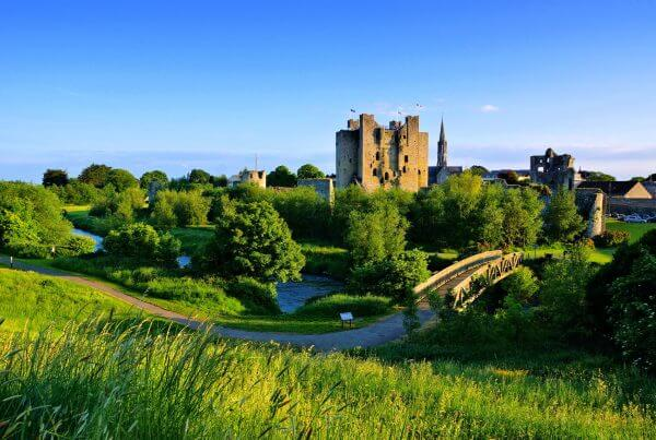 Ireland: Re-Commencement of Applications for Short-Stay Entry Visas