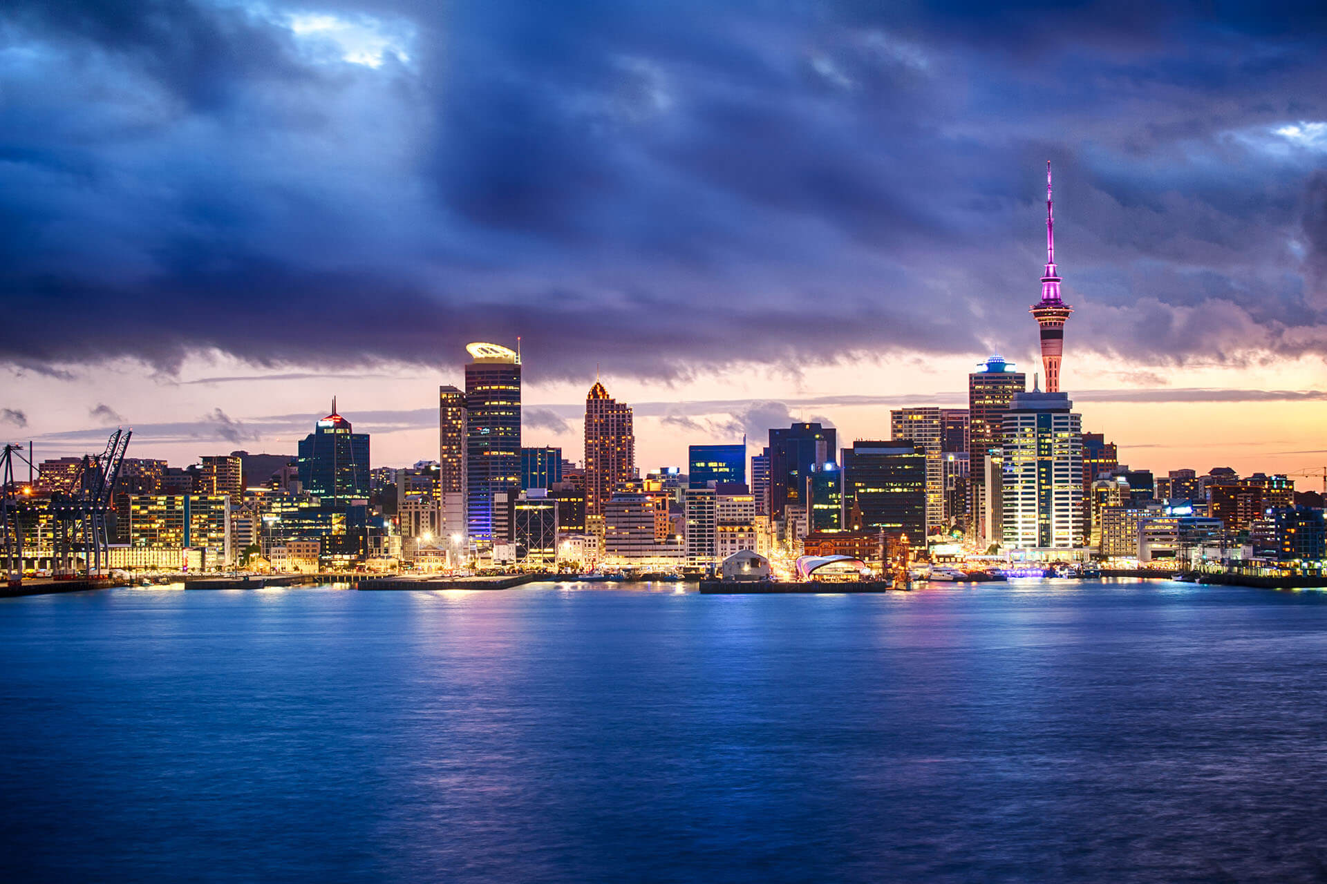 New Zealand: New One-Off Residence Visa Pathway