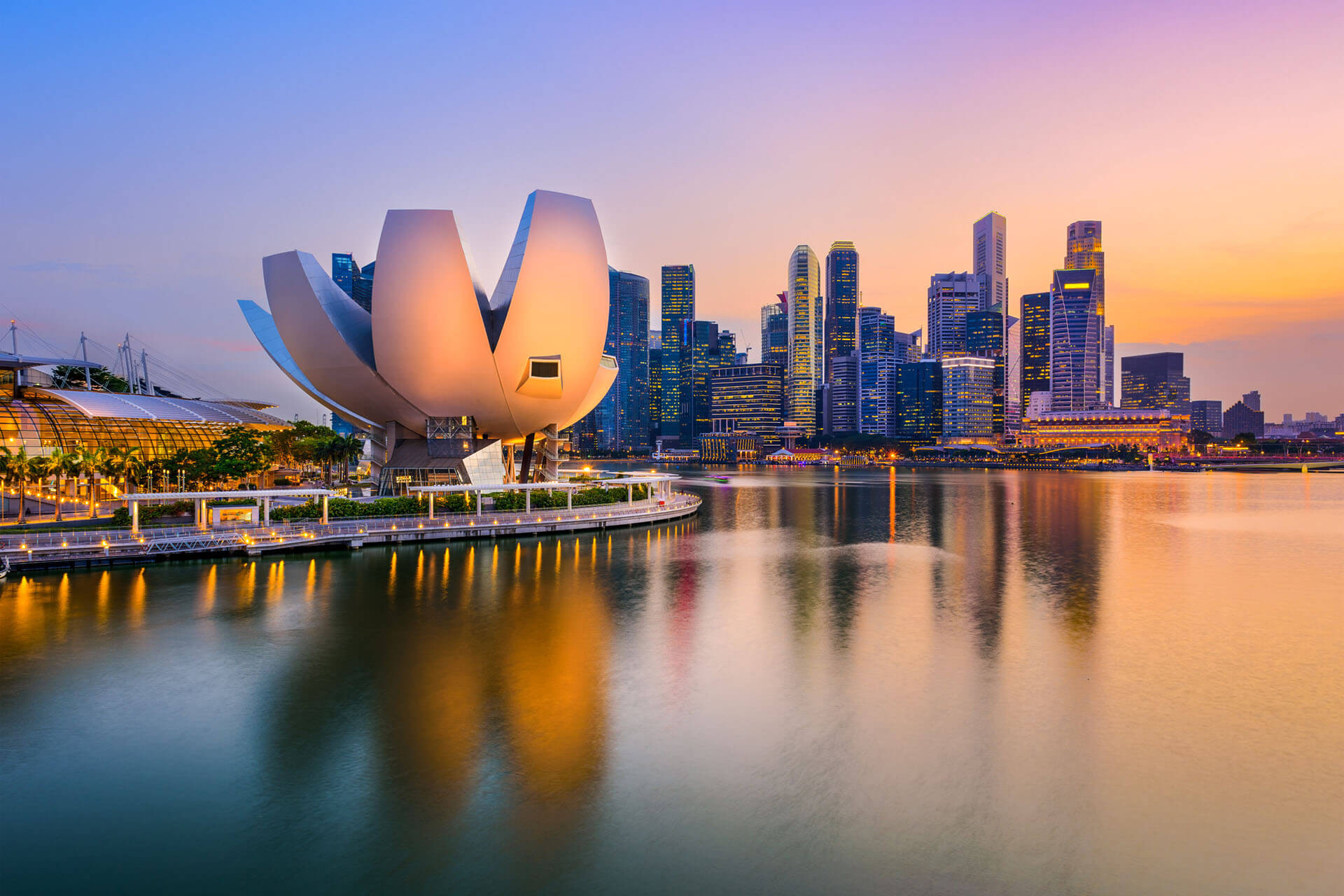 Singapore: COVID-19 Vaccination Channels for Overseas Singaporeans