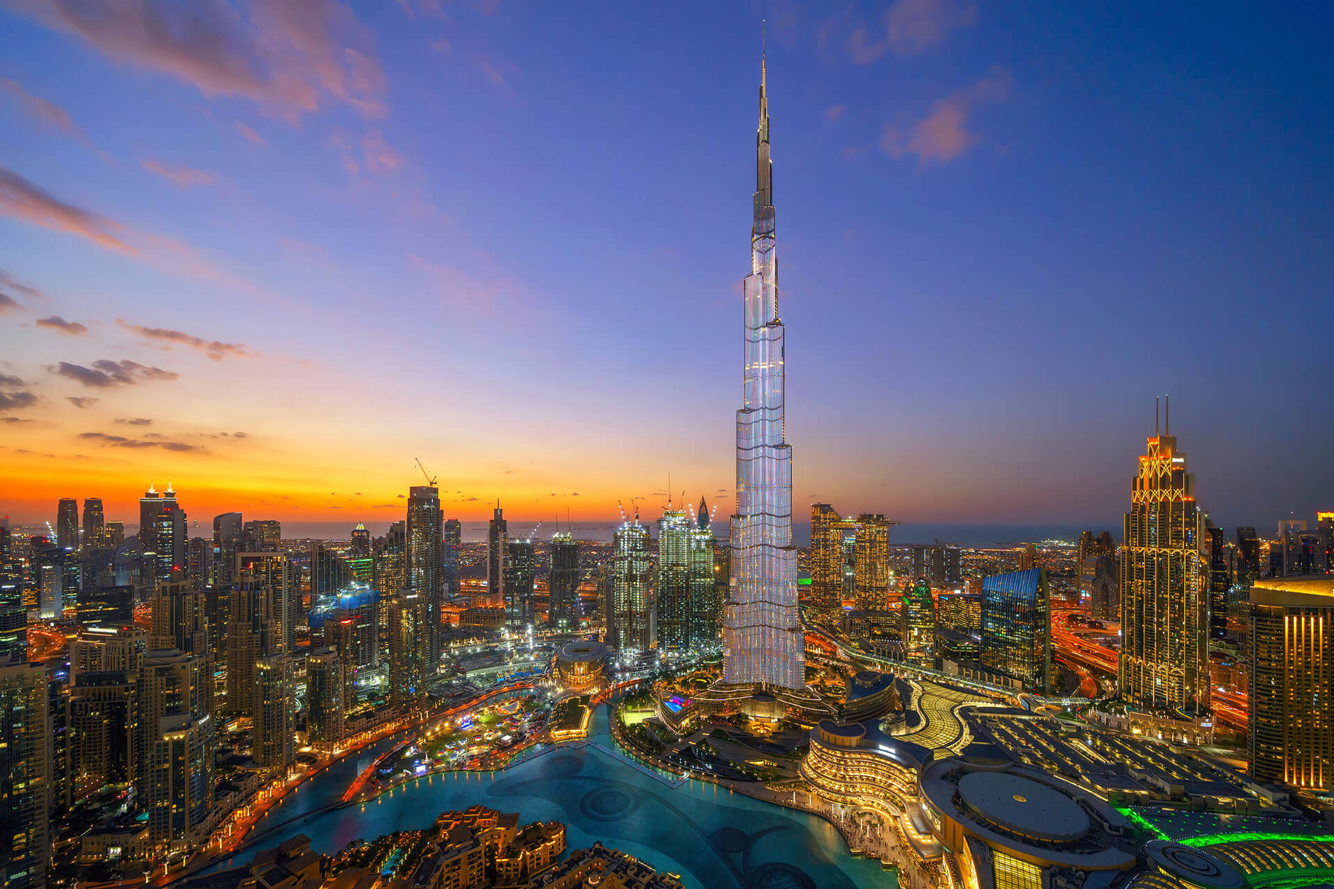 UAE: Cancellation of COVID-19 Testing Entry Requirements