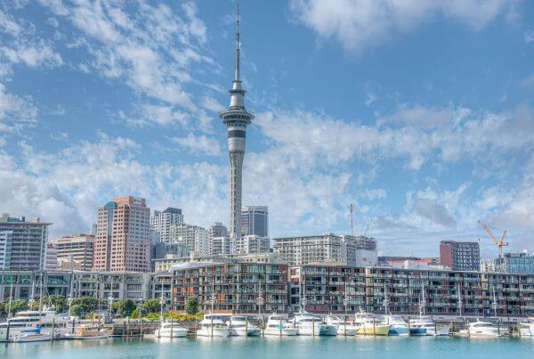 New Zealand: Work to Residence Visas Closing Applications
