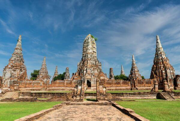 Thailand: New Channels for Vaccine Certificate for International Travel