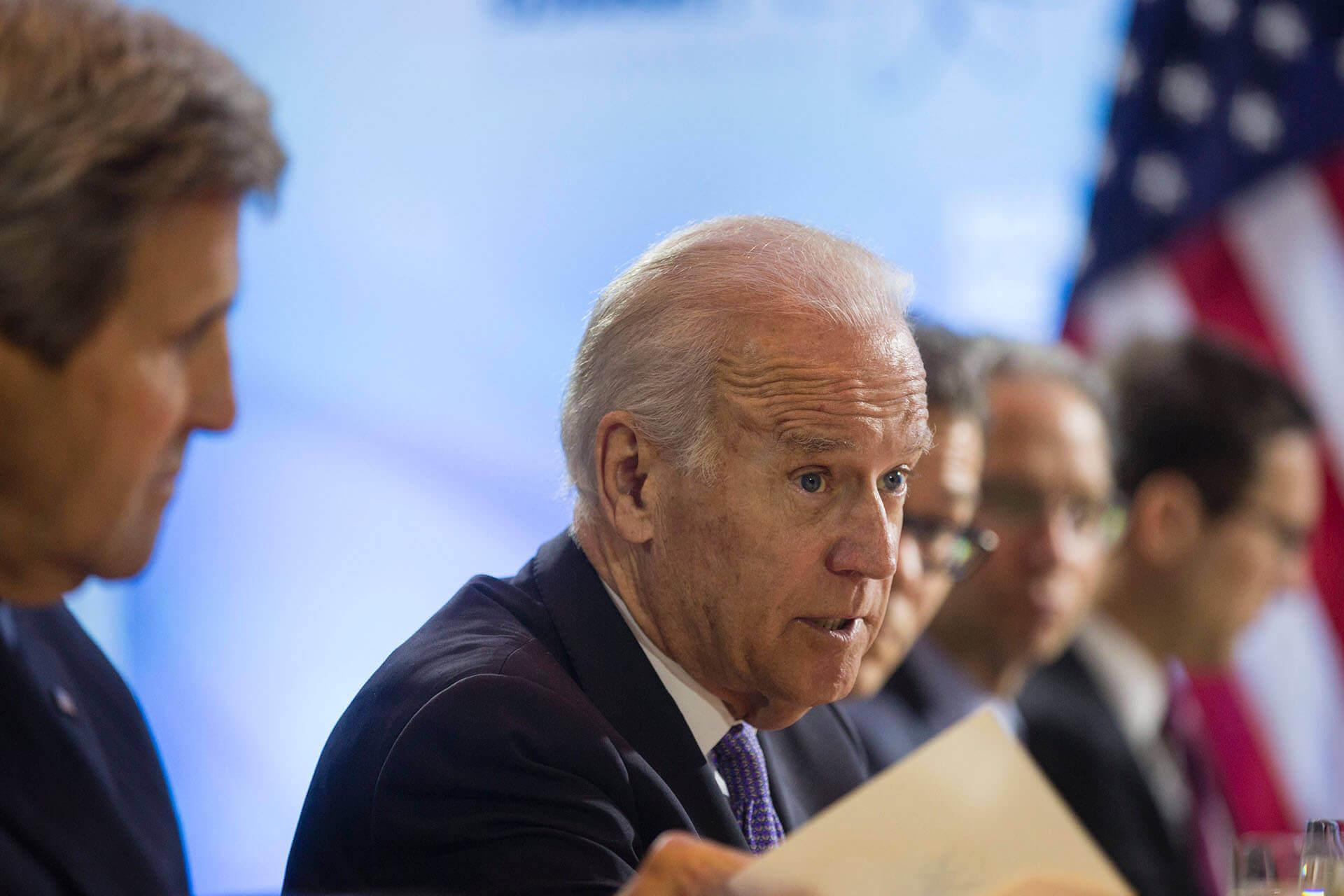 US: Biden Administration Orders ICE to Halt Worksite Arrests